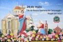 Feriado em Monte Belo do Sul, é dia de Nossa Senhora de Caravaggio
