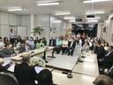 """Legislativo de Monte Belo do Sul outorga Portaria de Louvor e Agradecimento à Ex-prefeitos e Medalha de Honra ao Mérito """"Padre José Ferlin"""""""