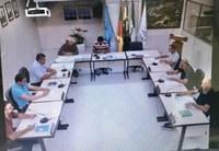 Vereadores aprovam três projetos, entre eles o Plano Diretor do Município de Monte Belo do Sul