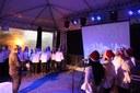 Vereadores participam do Belo Natal