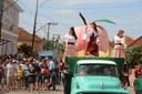 Vereadores prestigiam 5ª Festa do Pêssego em Pinto Bandeira