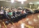 Vereadores representa Legislativo em reunião da Emater/RS-Ascar